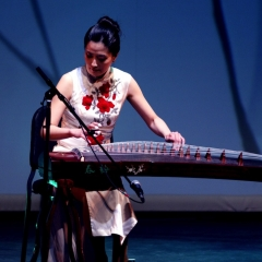 2012 Chinese Zither